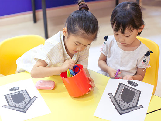 Language Skills | 华语全能班